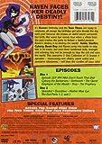 Teen Titans S:1-5 5pk