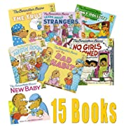 The Ultimate Berenstain Bears Collection
