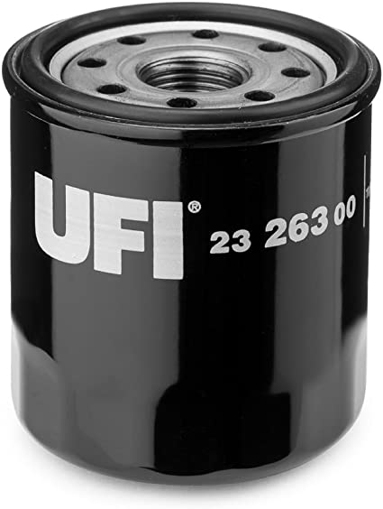 Ufi Filters 23 263 00 Ölfilter Auto