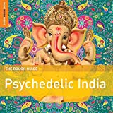 Rough Guide to Psychedelic India 2CD