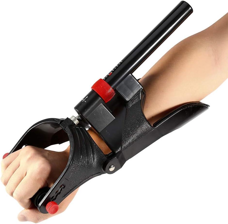 Grip Strengthener Best Grippers para la m/áquina de Ejercicios de Entrenamiento de Fuerza del antebrazo y los Dedos