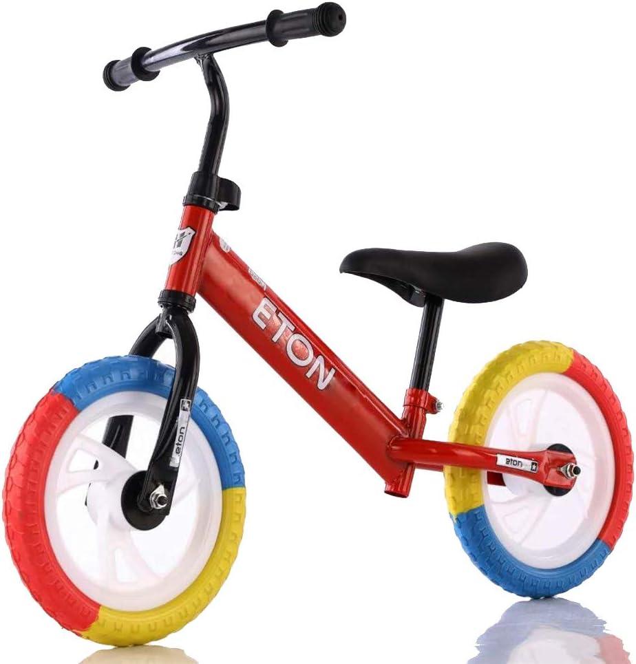 LHY RIDING Bicicleta Infantil Bicicleta De Dos Ruedas para Niños ...