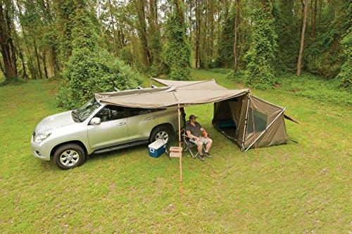 Rhino Rack Batwing Tagalong Tent - Buy Online in UAE ...