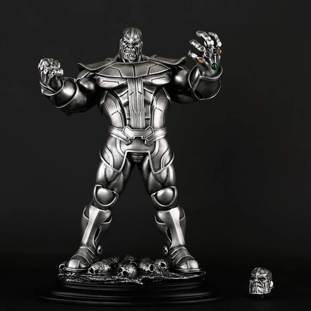 venta de ofertas JSSFQK Modelo Estatua Colocación De De De Escritorio Modelo Souvenirs Artesanía 35CM Serie De Regalo Juguete  comprar nuevo barato