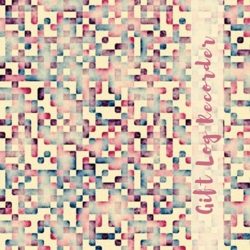 Gift Log Recorder: Peachy Registry, Recorder, Organizer, Keepsake for All Occasions | Bridal, Baby Shower, Wedding, Birthdays, Christening Christmas & ... Paperback (Personal Organization) (Volume 6)