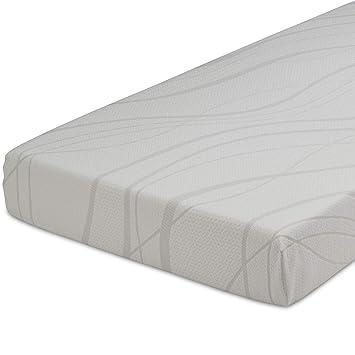 Amazon Com Delta Home 6 Inch Memory Foam Mattress Bed In A Box