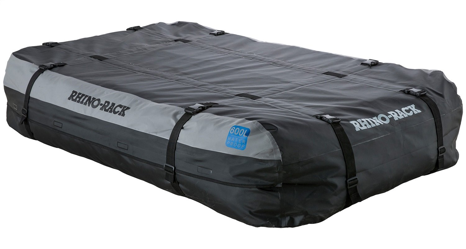 Rhino-Rack USA LB600 PVC Luggage Bag Extra Large 71 in. x 43 in. x 12 in. 600L Capacity PVC Luggage Bag