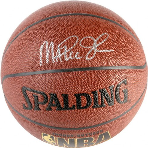 Magic Johnson Los Angeles Lakers Autographed Spalding Outdoor NBA Basketball - Fanatics Authentic Certified
