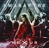 Amaranthe: The Nexus (Audio CD)