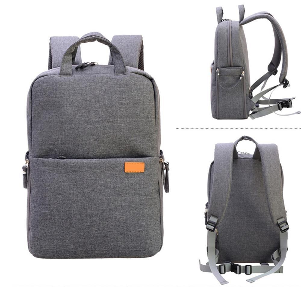 Z&HXFotografie Tasche SLR Kameratasche wasserdicht Multifunktions Schultertaschen
