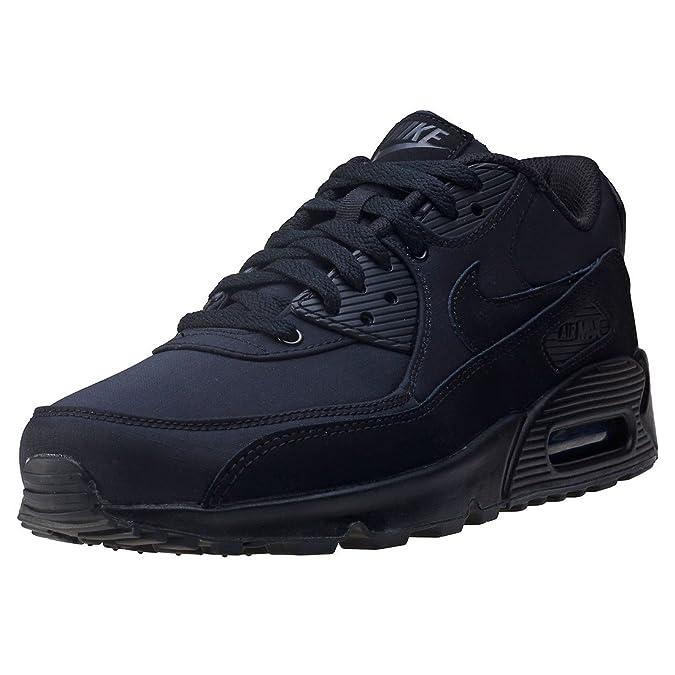Nike Air Max 90 Essential Mens Black