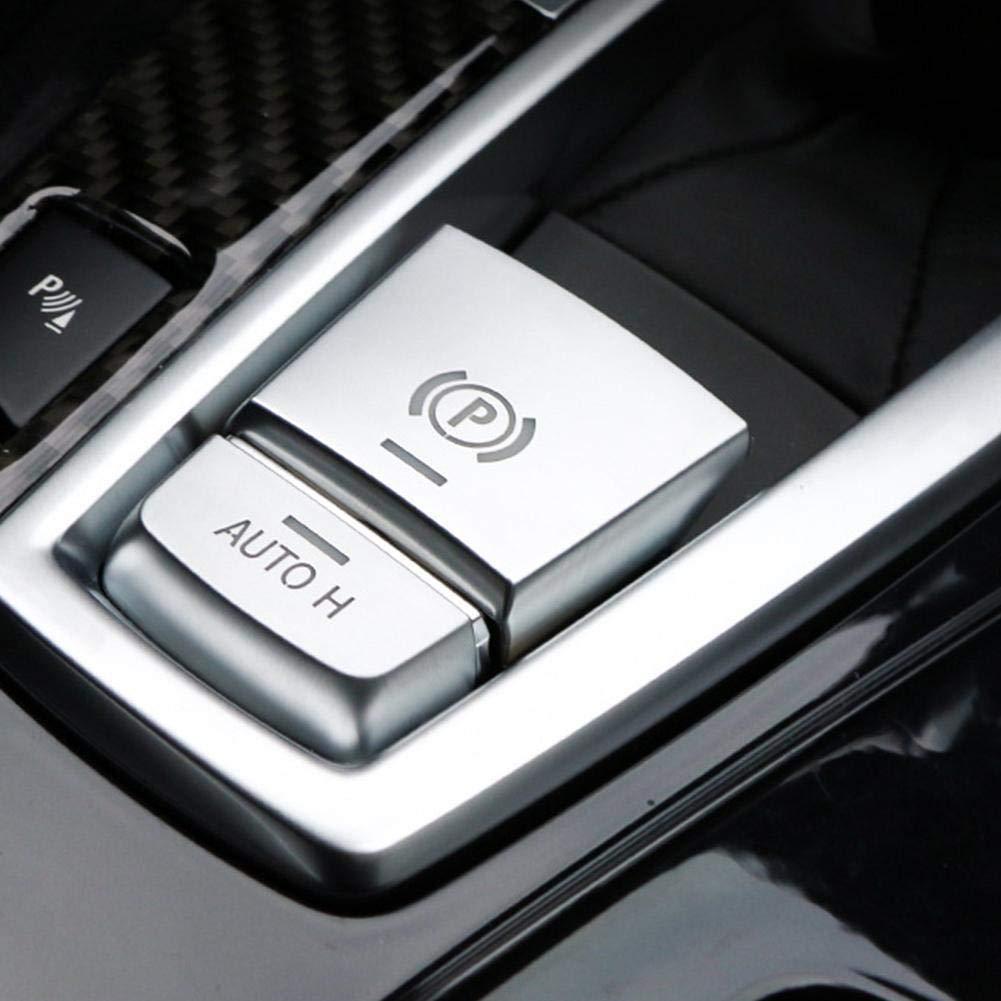 JOAN DOMINGUEZ Bouton de stationnement automatique H pour F10 F07 F01 X3 F25 X4 F26 X4 F15 X5 F16 X6