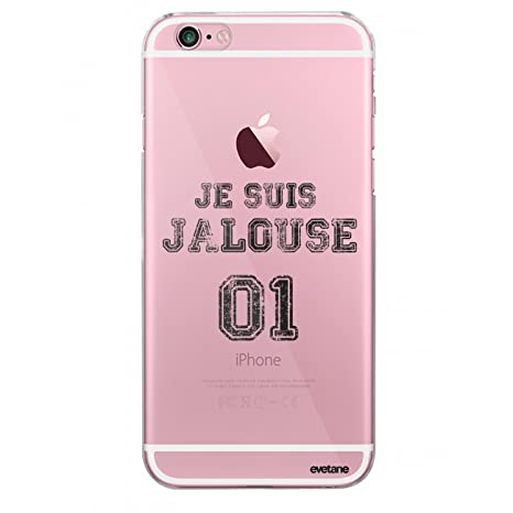 coque iphone 6 jalouse