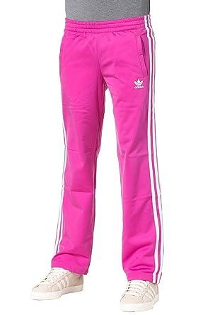 adidas jogginghose pink