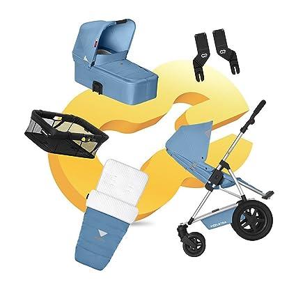 koelstra Mambo Daily Pack Plume: Amazon.es: Bebé