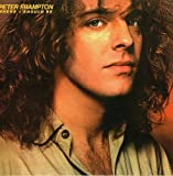 Where I Should Be    /  Peter Frampton