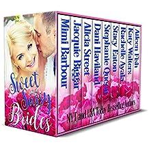 Sweet and Sassy Brides (English Edition)