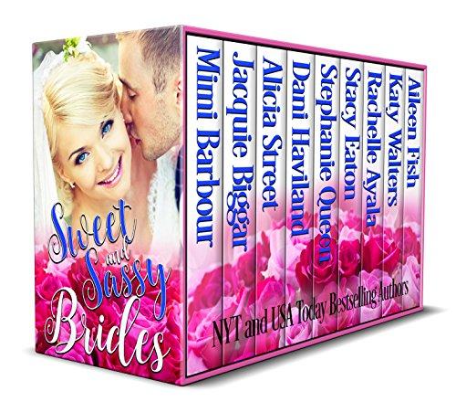 Sweet and Sassy Brides (Mimi Sweet)