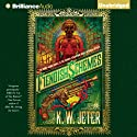 Fiendish Schemes Audiobook by K. W. Jeter Narrated by Justine Eyre