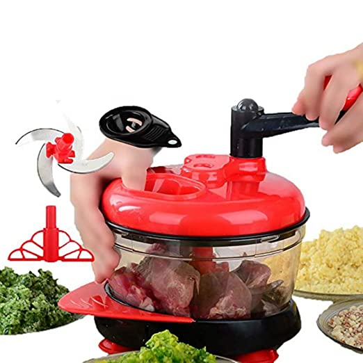 Mezclador de alimentos manual Mezclador de alimentos Licuadora ...