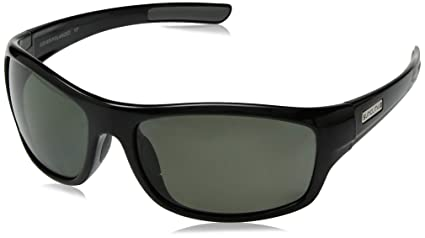 a2794eac01 Amazon.com  Suncloud Cover Polarized Sunglasses