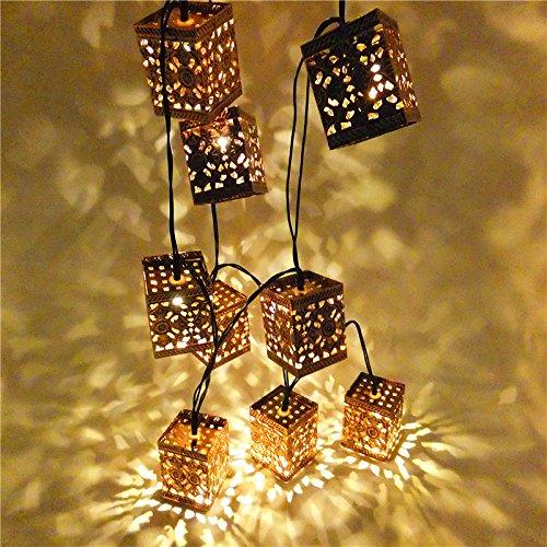 Outdoor Lantern Lighting Ideas - 6