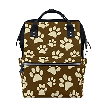 980288500548 Amazon.com : VISTYLE Multi-Function Backpack Diaper Bag Animal ...