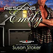 Rescuing Emily: Delta Force Heroes, Book 2 | Susan Stoker