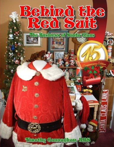 Behind the Red Suit: The Business of Santa