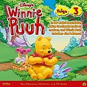 Winnie Puuh 3 | Gabriele Bingenheimer
