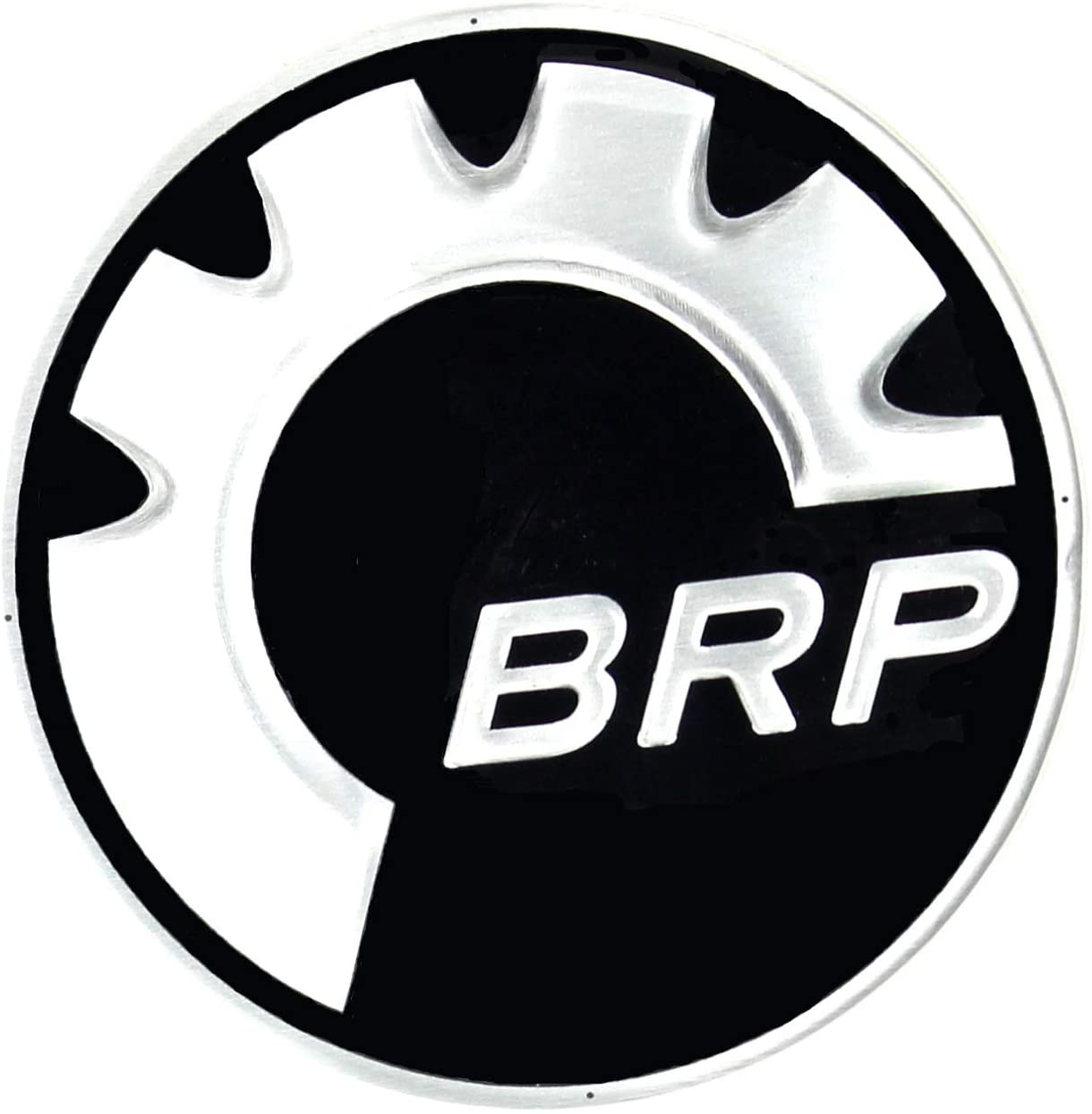 BRP Logo 2006-2015 Can-Am Bombardier DS Renegade 50 90 500 800R 1000 OEM