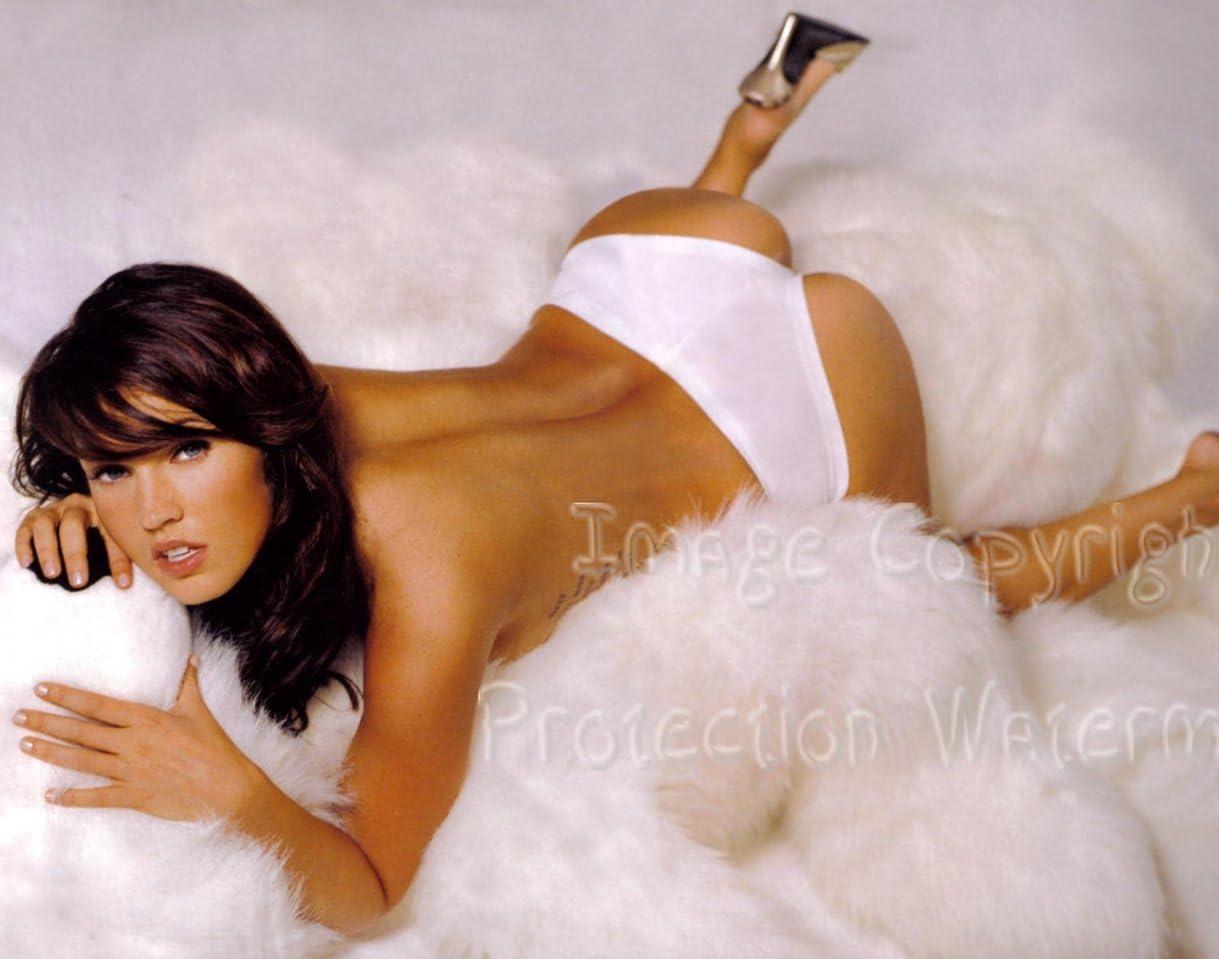 Megan Fox In Panties Pics