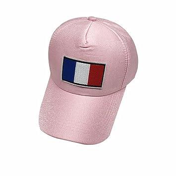 Wanson 2018 Copa del Mundo Francia Bordado Ventiladores Gorra De Béisbol  FIFA Gorra De Béisbol Equipo Nacional Fans Regalos 78ce9184725
