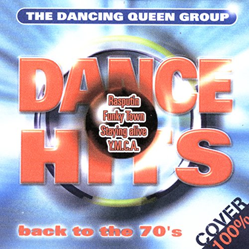 Dance Hits - Back To The 70s for sale  Delivered anywhere in USA