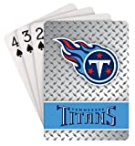 NFL Tennessee Titans Playing Cards