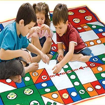Flying Chess Carpet, colchonetas de juegos infantiles de ...