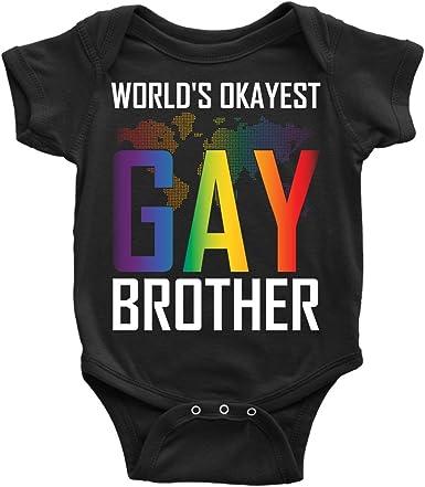 World/'s Okayest Gay New T-Shirt