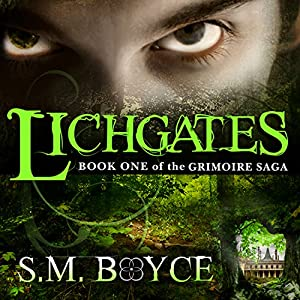 Lichgates Audiobook