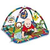 Tapete Centro de Atividades ZP00179, Zoop Toys