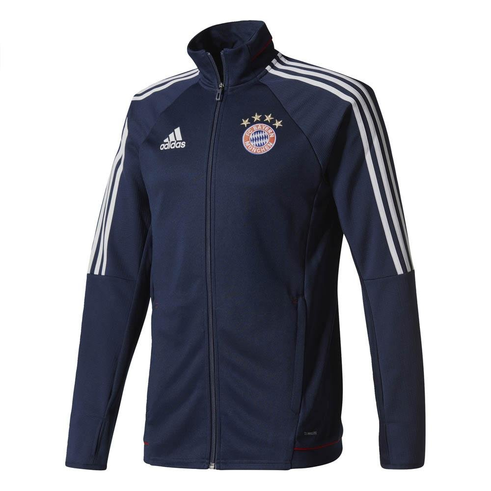 adidas FCB TRG Suit Chándal-FC Bayern De Munich, Hombre: Amazon.es ...