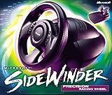 Microsoft SideWinder Precision Racing Wheel (USB) Review