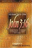 img - for Sermons on John 3:16 book / textbook / text book