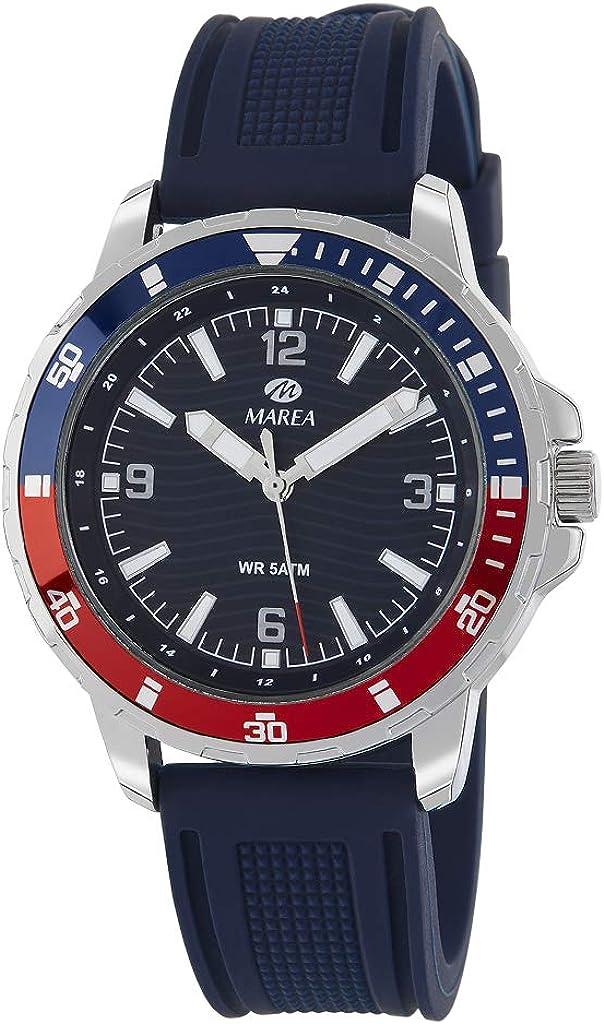 Reloj Marea Hombre B35341/1 Marine
