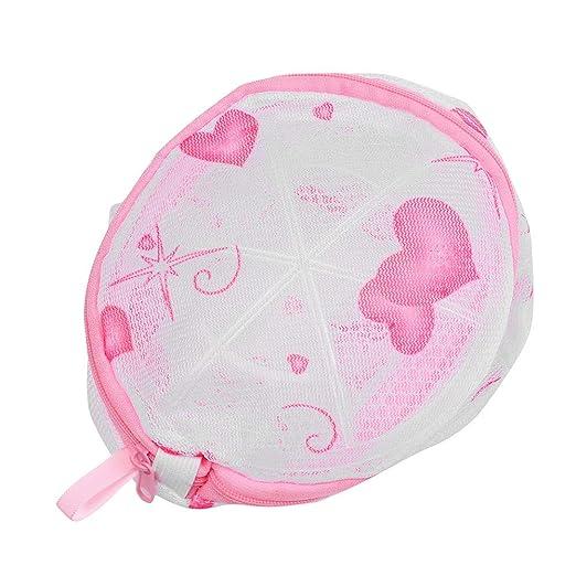 Amazon Com Best Zipper Wash Bag For Baby Clothes Travel Blouse