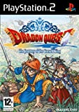 Dragon Quest: The Journey of the Cursed King (PS2) [import anglais]