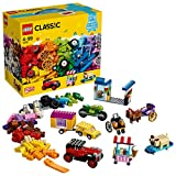 Best LEGO Classics - LEGO Classic - Bricks On A Roll 10715 Review