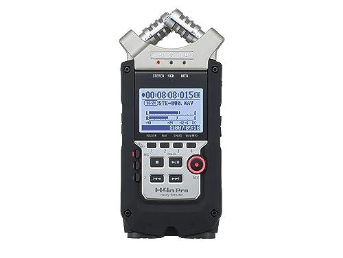 Zoom H4n Pro/UK Handy Recorder