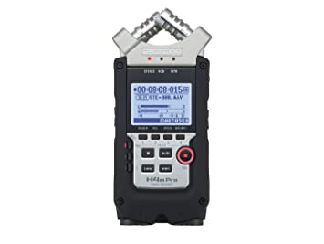 ZOOM H4n Handy Recorder Driver for PC