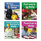 img - for Our Community Helpers book / textbook / text book