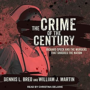 The Crime of the Century Audiobook